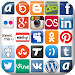Download Social Network – 24 in 1 1.0 APK