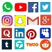 Download Social network all in one 2018 2.1 APK