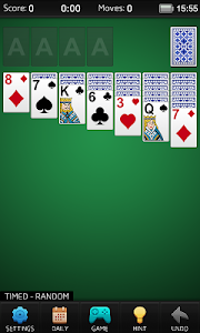 Download Solitaire 2.4 APK