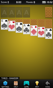 Download Solitaire 2.5 APK