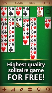 Download Solitaire Classic 4.3.1 APK