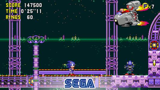 Download Sonic CD Classic 1.0.4 APK