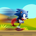 Download Sonic Run Game Games APK
