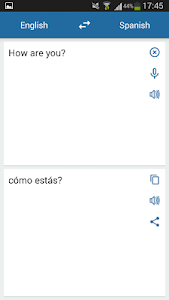 Download Spanish English Translator 2.3.3 APK
