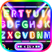 Download Sparkle Neon LED Lights Keyboard 1.0 APK