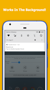Download Speaker Boost - Volume Booster 3.0.7 APK
