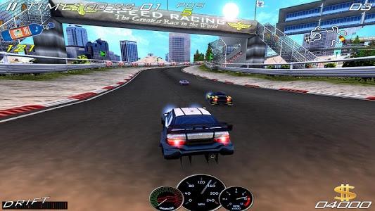 Download Speed Racing Ultimate 4  APK