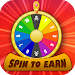 Download Spin to Earn : Spin and Win Cash 1.0 APK