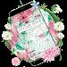 Download Springtime Flowers Keyboard Theme 2.0 APK