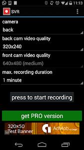 Download Spy Video Recorder 3.0.1 APK