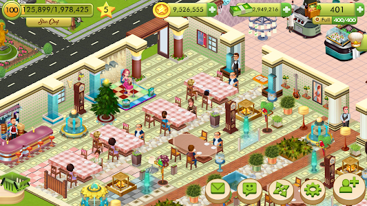 screenshot of Star Chef™ : Cooking & Restaurant Game version 2.25.1