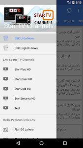 Download Star TV Channels 1.0.9 APK