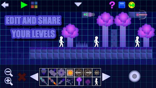 Download Stick Man Game 1.0.20 APK