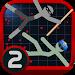 Download Stickman Warriors Heroes 2 1.0.4 APK