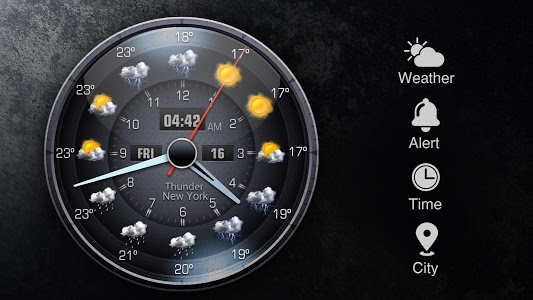 Download Live Weather&Local Weather 14.0.0.4232_4301 APK