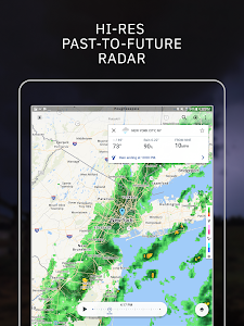 Download Storm Radar: Tornado Tracker & Hurricane Alerts  APK