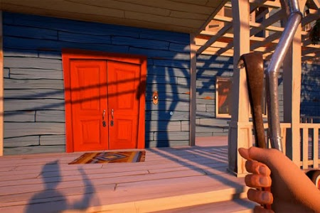 Download Strategy for Scary Neighbor 3D 1.1 APK