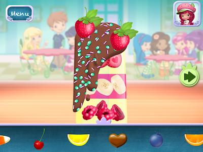 Download Strawberry Sweet Shop 1.7 APK