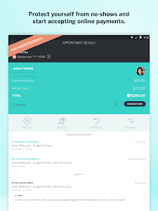 Download StyleSeat - Book Beauty & Salon Appointments 4.46 APK