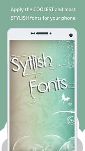 Download Stylish Fonts Free 1.6 APK