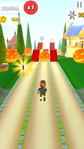 Download Subway Ninja Surf 1.0 APK