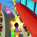 Subway Surf City Run 3D
