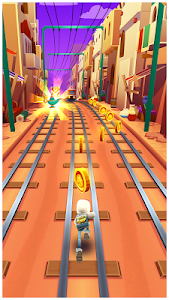 Download Subway Surfers 2.1 APK