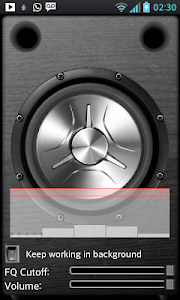Download Subwoofer Bass Vibrator 2.8209 APK
