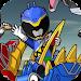 Download Super Blue Rangers Adventures 1.0.0 APK