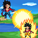 Download Super Saiyan Skill Battle 1.2 APK