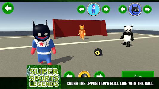 Download Super Sports Legends 1.0.0 APK