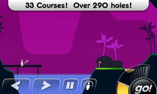 Download Super Stickman Golf 2.2 APK