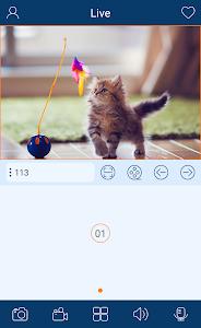 screenshot of SuperLive Plus version 1.6.0