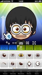 Download SuperMii- Make Comic Sticker 3.2.0 APK