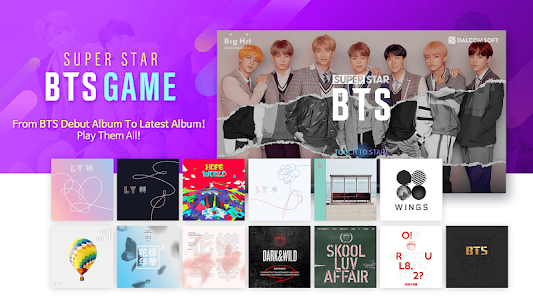 Download SuperStar BTS 1.2.6 APK