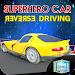 Download Superhero Sports Car Wrong Way Driving X Racer 1.2 APK