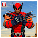 Download Superhero Wolverine : Monster Hunter 1.0 APK