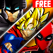 Superheroes Vs Villains 3 - Free Fighting Game