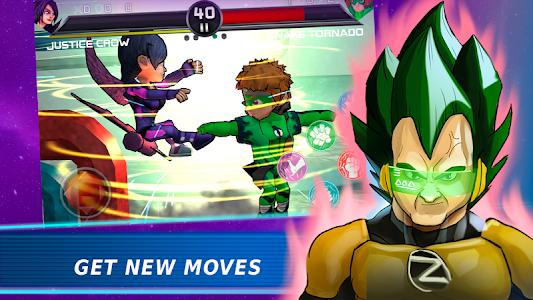 Download Superheroes Vs Villains 3 - Free Fighting Game 2.2 APK