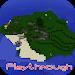 Download Survival Island Minecraft Map 1.0 APK