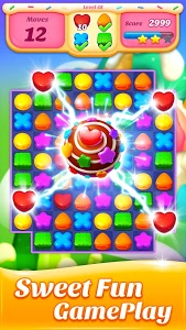 Download Cookie Crush 7.8.3 APK