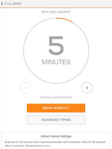 Download Sworkit: Workouts & Fitness Plans 8.2.0 APK