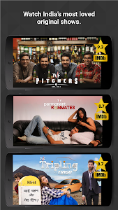 Download TVFPlay - Play India's Best Original Videos 1.3.2 APK