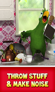 Download Talking Pierre the Parrot 3.5.0.5 APK