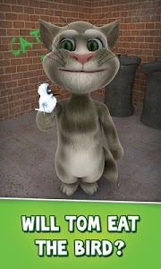 Download Talking Tom Cat 2.0.1 APK
