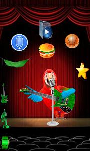 Download Talking & Singing Parrot 1.1 APK