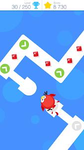 screenshot of Tap Tap Dash version 1.926