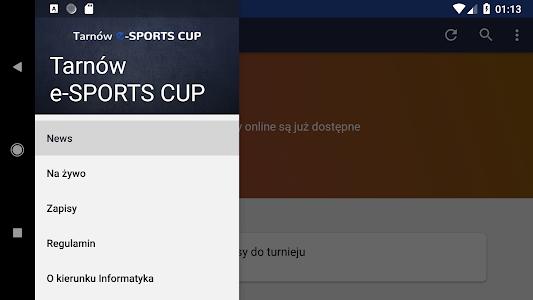 Download Tarnów e-SPORTS CUP 1.0 APK