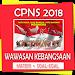 Download Tes Wawasan Kebangsaan (TWK) CPNS Terbaru 2018 4.0 APK