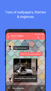 Download TextNow - free text + calls 5.74.0.2 APK